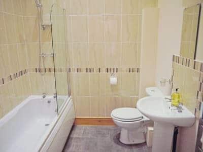 Bathroom | Water Hall Farm Cottages - Kitchen Cottage, Sutton-under-Whitestonecliffe, nr. Thirsk