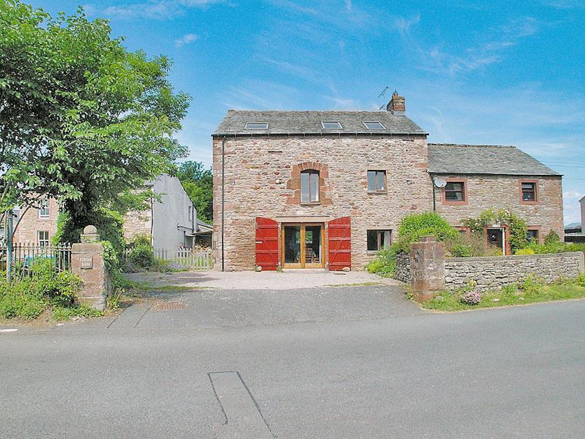 Fenham Barn