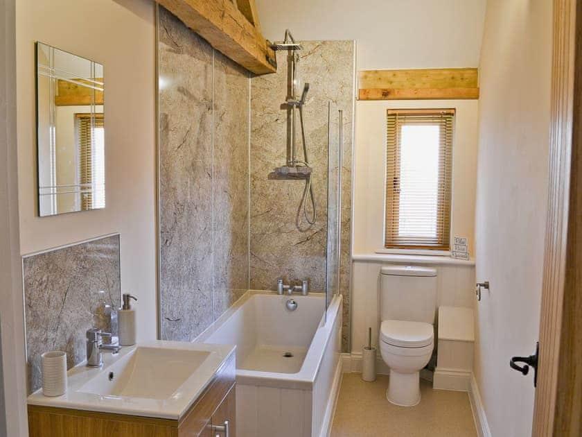 Bathroom   Manor Farm Barns - Stag's Rest, Witton, nr. North Walsham