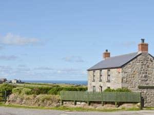 Chyrose Cottage