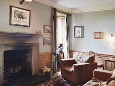 Living room | Ardlamont Estate - Ardlamont House, Tighnabruaich