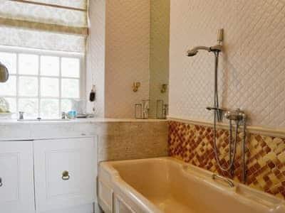 Bathroom | Ardlamont Estate - Ardlamont House, Tighnabruaich