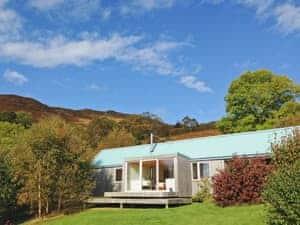 West Bothy at Cluain Ghrianach