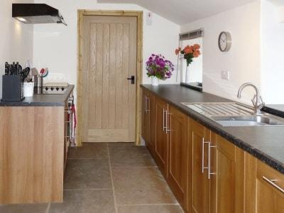 Kitchen | Fenns Barn, Butterton, nr. Leek
