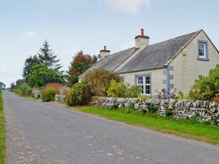 Horsepark Cottage