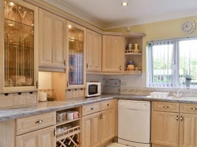Breakfast room | Cliff End , Bridlington