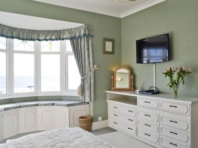 Double bedroom | Cliff End , Bridlington