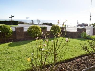 Front garden | Cliff End , Bridlington