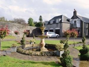 Ardlamont Estate - Chauffeurs