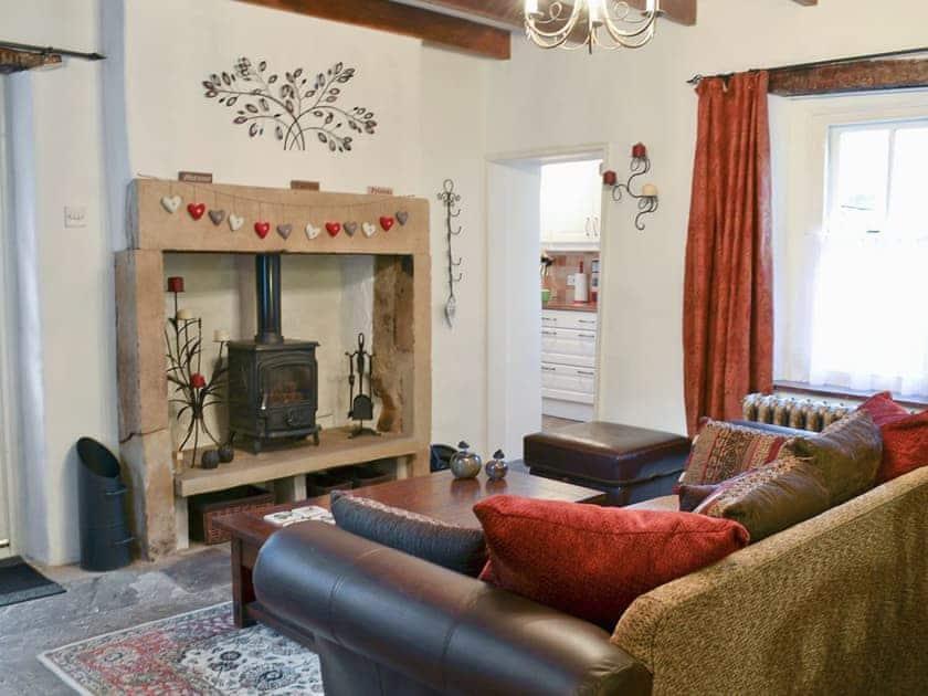 Living room | The Snuggery, Staindrop, nr. Barnard Castle