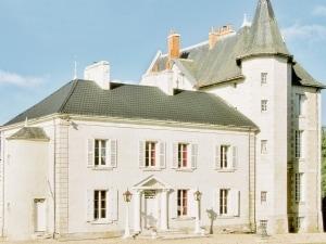 Château de Villejovet