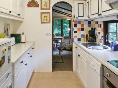 Kitchen | Blea Tarn, Loughrigg, nr. Ambleside