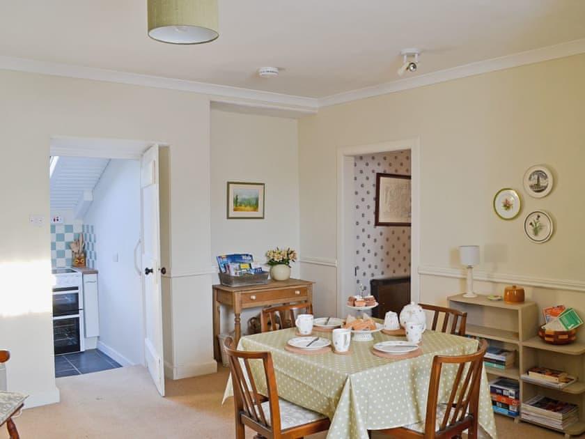 Dining room | Rosebud, Straiton, nr. Maybole