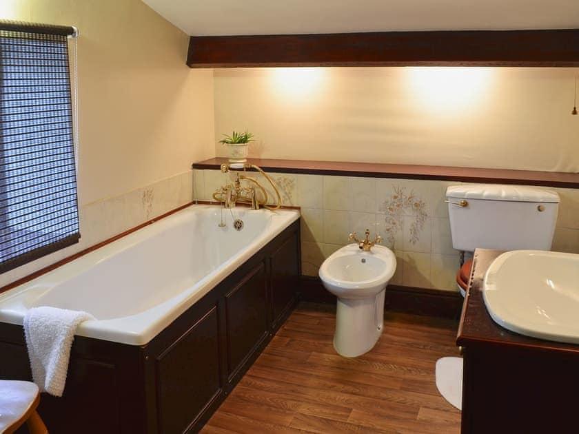 Bathroom | High Windy Cottage, Garrigill, nr. Alston