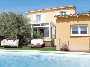 Maison Veranda
