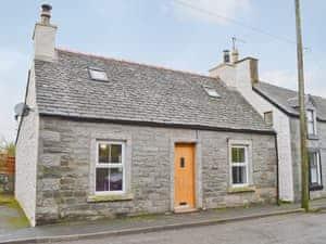 Knocknon Cottage
