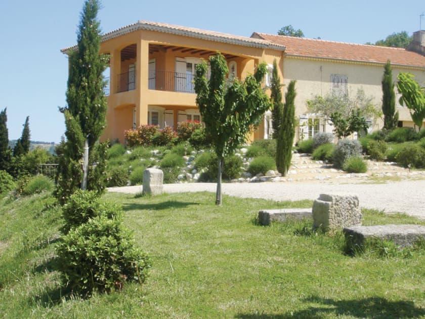 Villa Visan
