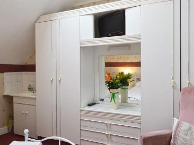 Twin bedroom | Ardgarry, Inverness