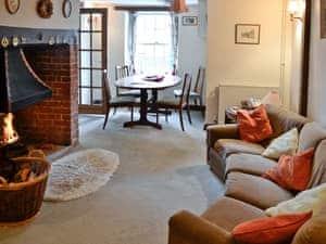 Lillian's Cottage