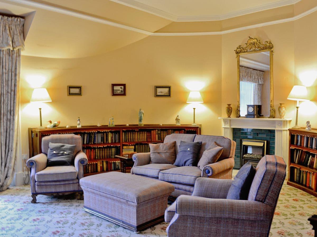 Mar Lodge Estate - Dalvorar (ref 30759) in Braemar