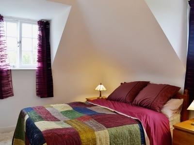 Double bedroom | Ardlamont Estate - Chauffeurs, Tighnabruaich
