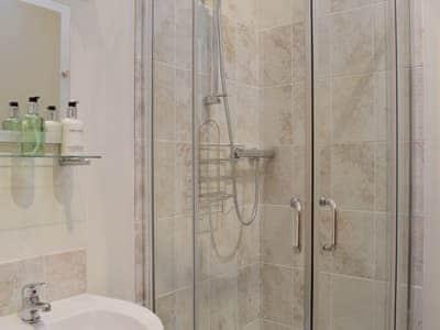 Shower room | The Grange Holiday Cottages - Gannet Cottage, Flamborough, nr. Bridlington