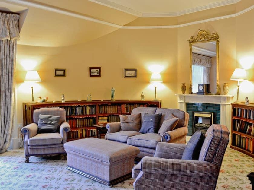 Mar Lodge Estate - Dalvorar
