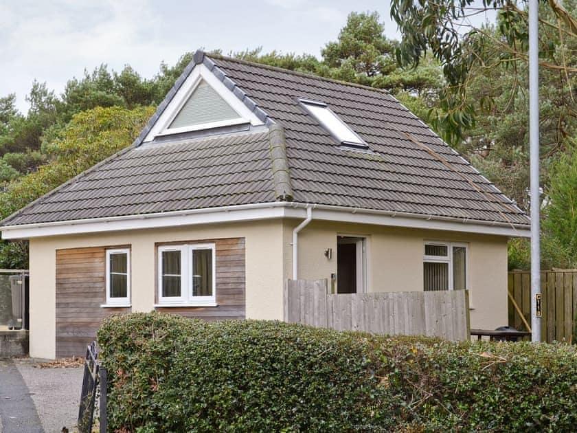 Beachaven Lodge