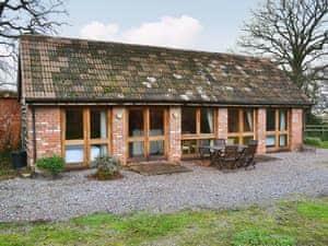 Blue Door Cottages - The Hen House
