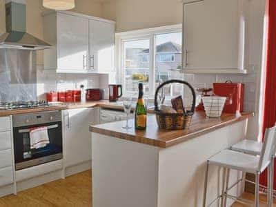 Kitchen | Frankcot, Llandudno