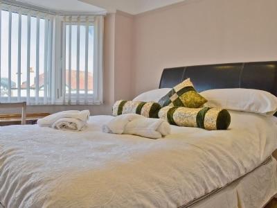 Double bedroom | Frankcot, Llandudno