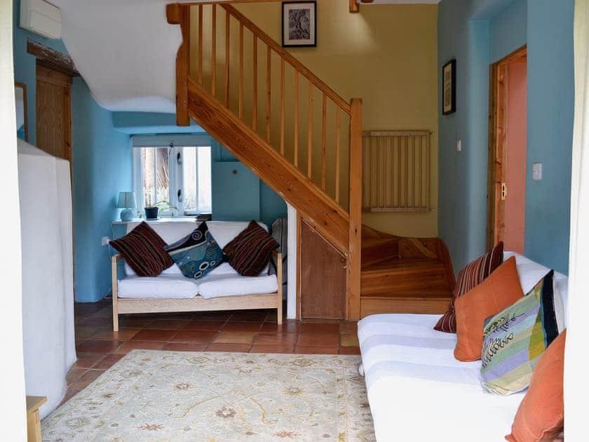 Blue Door Cottages - The Potting Shed