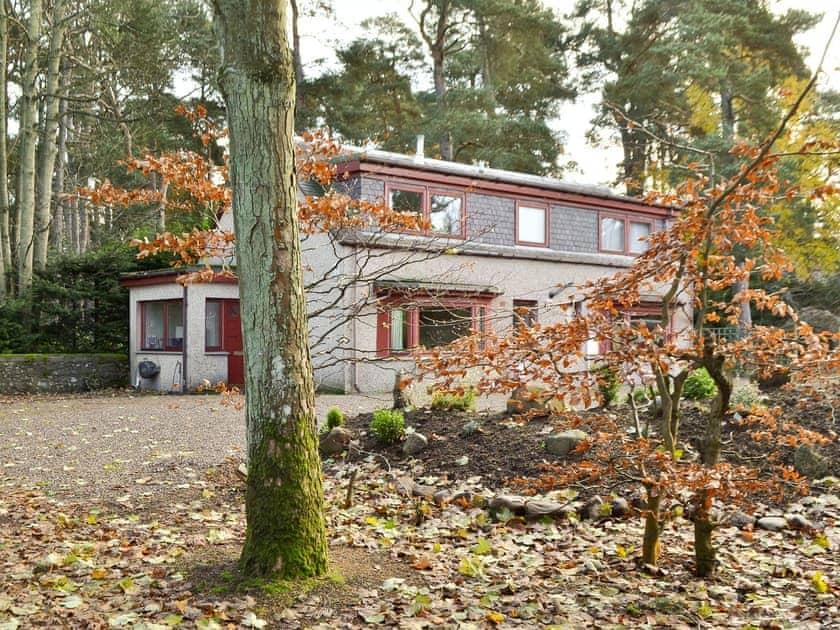 The Gregorton Coach House