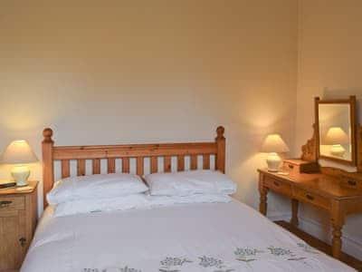 Double bedroom | Shorley Lodge, Keswick