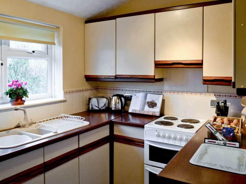 Kitchen | Sparrow's Nest, Wrangway, nr. Wellington