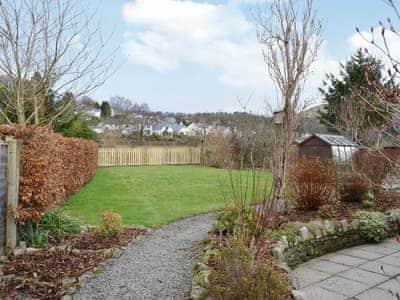 Garden | La'al Gem, Keswick