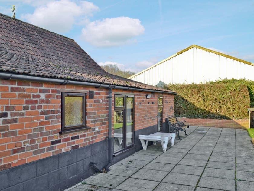 Exterior | Old Brick Kilns Barney - Stable Barn, Barney, nr. Fakenham