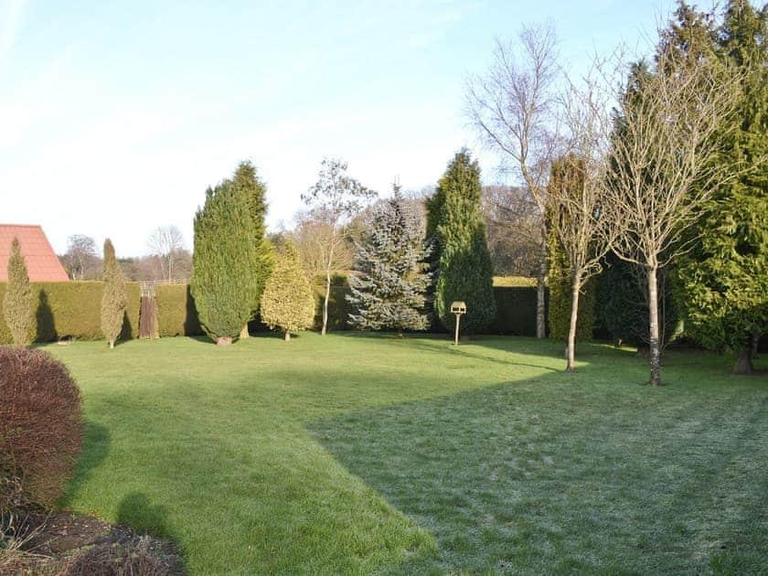 Garden | Old Brick Kilns Barney - Wensum Barn, Barney, nr. Fakenham