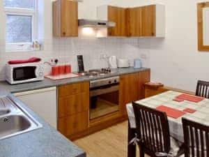 Hoe Lodge Apartment - Garden Apartment