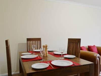 Living room/dining room   La'al Gem, Keswick