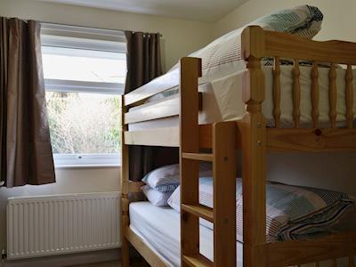 Bunk bedroom | La'al Gem, Keswick