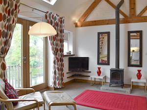 Kirkburn Cottages - Stable Cottage