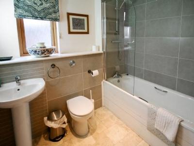 Bathroom | Tulach Beag, Achnandarach near Plockton
