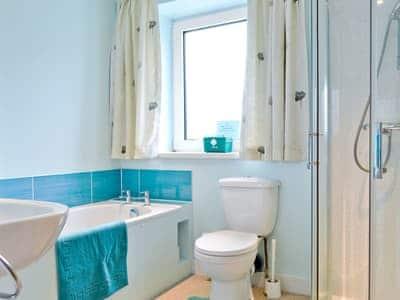 Bathroom | Fell View, Keswick
