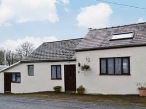 Ffynnon Rhosfa Farm Cottages - Violet Cottage