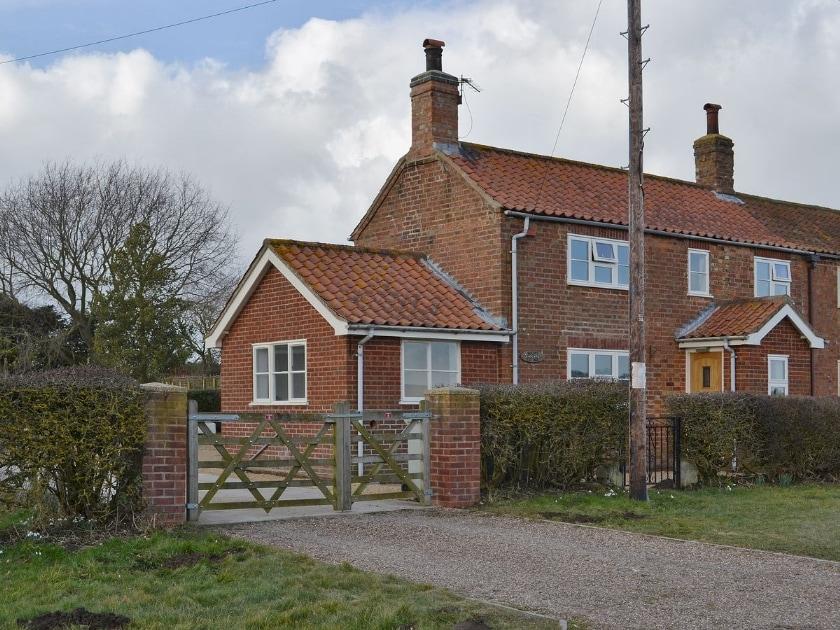 Bocott Cottage