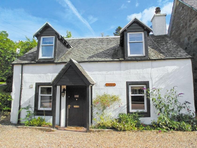 Craigdarroch Cottage