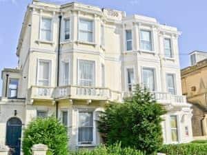 Gabrielle's Apartment