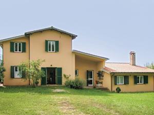 Villa Cantalupo