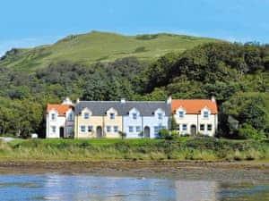 Craobh Marina Cottages - Shuna